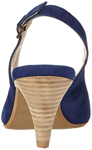 Marc Shoes Alice, Escarpins femme Bleu - Blau (navy 795)