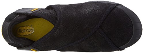 Vibram Five Fingers Furoshiki Shoe, Bottes Mixte Adulte Noir (Black)