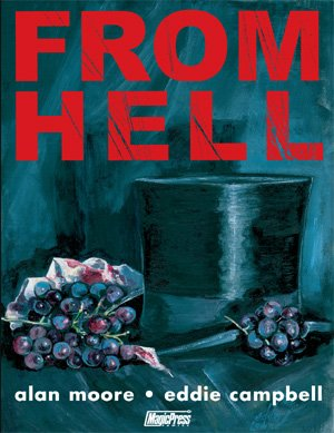 From Hell - L'integrale