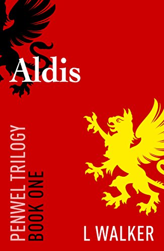 aldis-penwel-trilogy-book-one-english-edition