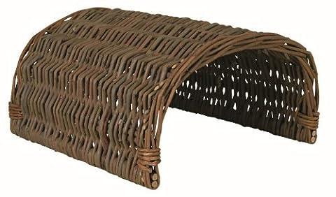 Trixie Cochon Pont en osier, 24x 13x 25cm