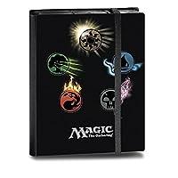 Ultra-Pro-86103-Magic-the-Gathering-Mana-4-9-Pocket-Pro-Binder