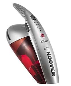 Hoover sj 144 wsr aspirateur de table eau poussi re 14 4 v longue dur e silencieux rouge m tal - Aspirateur de table hoover ...