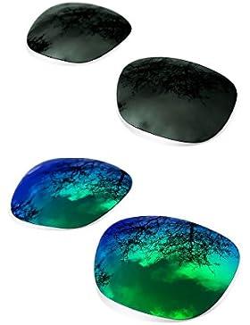 sunglasses restorer Lentes de Recambio Polarizadas para Oakley Holbrook