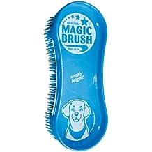Kerbl 81901 Magic Brush Dog Blue Sky