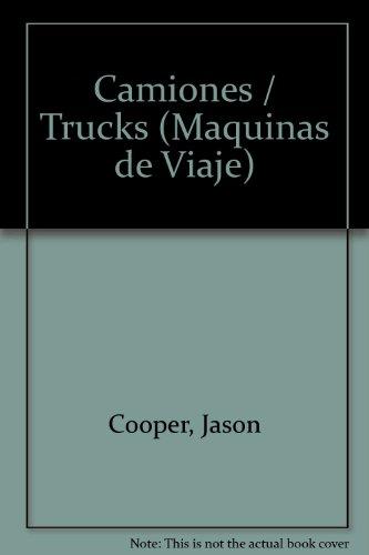 Camiones Maquinas De Viaje por Jason Cooper