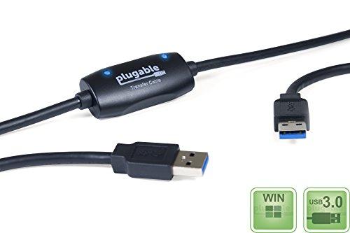 Plugable USB 3.0 Windows Transfe...