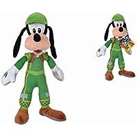 Simba 6315875718Disney Roadster Racers Goofy 25cm