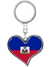 Amazon.es: Haiti - metALUm: Ropa