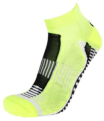 Rywan Cirrus-Calzini da corsa, da uomo, taglia: calze: 39-42 (taglia del produttore: 41-43)