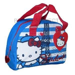 Hello Kitty Parisienne - Bowling Tasche