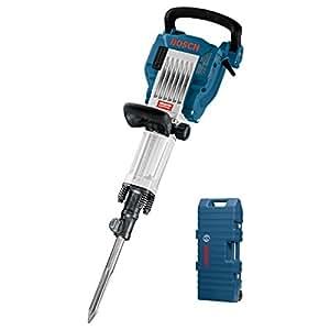 Bosch Professional GSH 16-30 VC 0611335100 Martello Demolitore, 1.750 W, Categoria 16 kg, Vibration Control