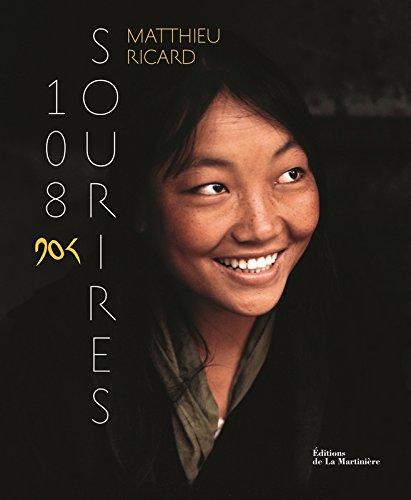 108 sourires par Matthieu Ricard