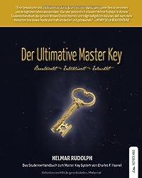 Der Ultimative Master Key: Beantwortet. Entschlüsselt. Erleuchtet.