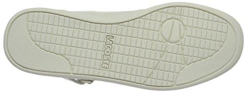 Lacoste Herren Turbo 416 1 High-Top Weiß (OFF WHT 098)