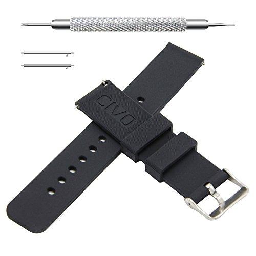 civo-liberacion-rapida-silicona-watch-bandas-caucho-suave-correa-de-reloj-smart-watch-banda-de-acero
