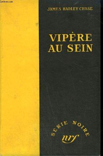 Vipère au sein. ( double shuffle). collection : serie noire sans jaquette n° 119.