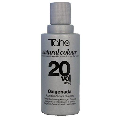 Tahe Natural Colour Oxigenada Acondicionadora Crema/Crema