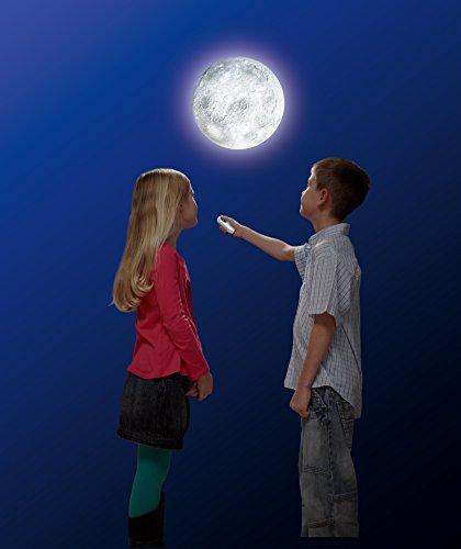 Luna radiocontrol con luz Brainstorm Toys