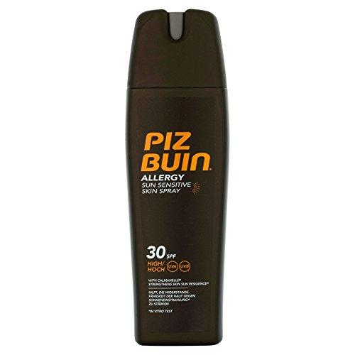 6 x Piz Buin Allergy Spray SPF 30 High 200ml