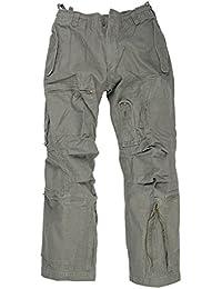 Mil-Tec Fliegerhose Cotton Prewash Jägerhose Outdoor Feldhose Kampfhose Arbeitshose Einsatzhose verschiedene Ausführungen