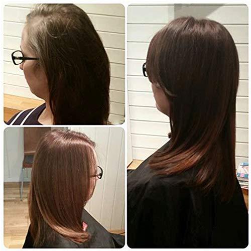 heiße neue Produkte Neuankömmling am besten auswählen TESS Pony Haarteil Clip in Extensions Echthaar