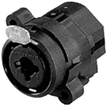 Neutrik NCJ6FIS - Enchufe combo para conector XLR y clavija de 6,35mm