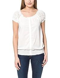 Suchergebnis auf Amazon.de für  bluse mit lochstickerei weiss ... 24e5c30f4a