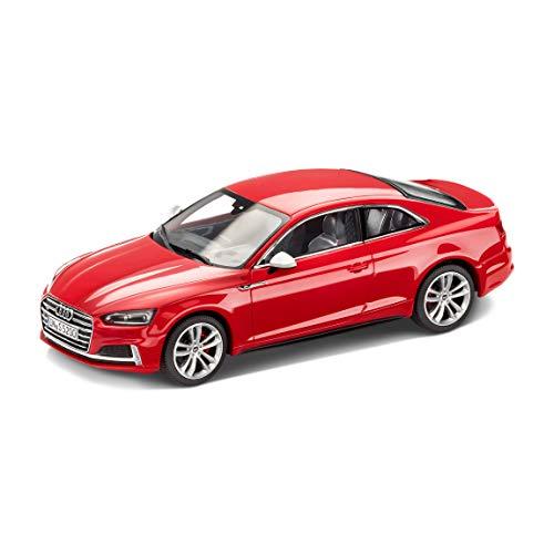 Audi S5 Coupé 1:43 Misanorot (Modell Audi S5)