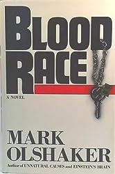 Blood Race by Mark Olshaker (1989-01-01)