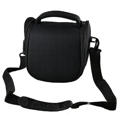 Kameratasche für Sony Cyber-Shot DSC-H300/DSC-hx400vb Bridge Kamera