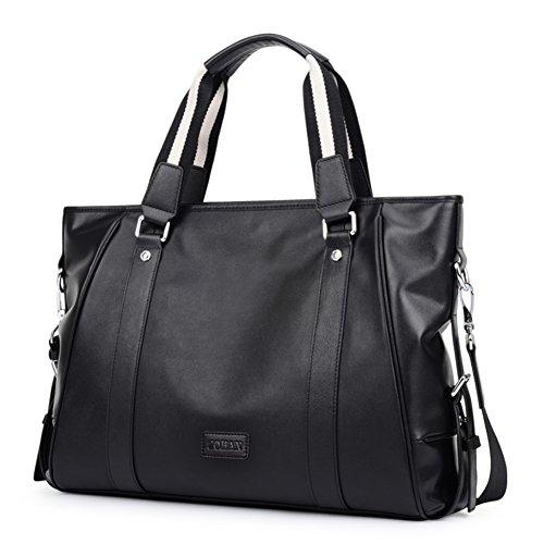 Borse da uomo/business tracolla/Multi-funzionale maschile diagonale borsa/moda portfolio-A