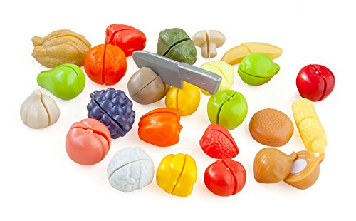casdon-set-da-gioco-con-frutta-e-coltello-in-plastica