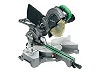 Hitachi C8FSE Sliding Compound Mitre Saw Range