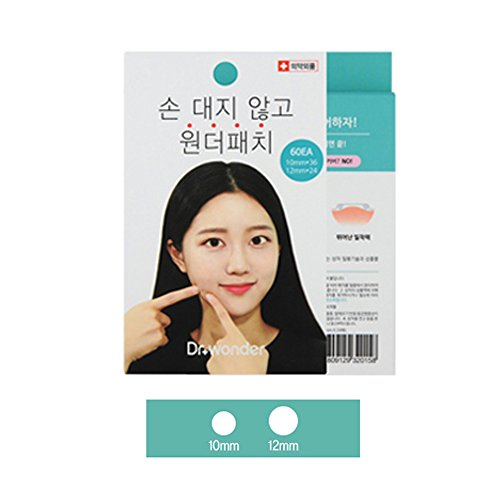 Dr Dry DR. Wonder Acne Trouble Clear Spot 60 Patches