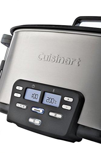 Cuisinart MSC600E 3-in-1 Schongarer - 3