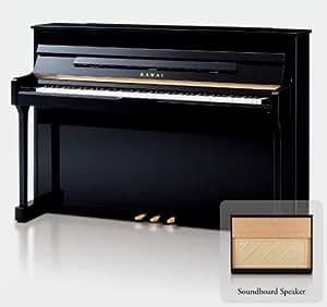 KAWAI CS9 NOIR LAQUE Piano numérique Piano numérique meuble