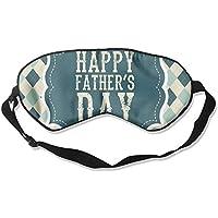 Fathers Day Retro Style Sleep Eyes Masks - Comfortable Sleeping Mask Eye Cover For Travelling Night Noon Nap Mediation... preisvergleich bei billige-tabletten.eu