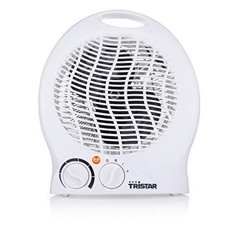 Tristar KA-5039 Calefactor ventilador eléctrico