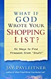 How Do You Spend Your Time and Money?    Do you think there's no connection between your choices as a consumer and your priorities in life? Think again.   The everyday items you buy—or choose not to buy—say A LOT about who you are as a...