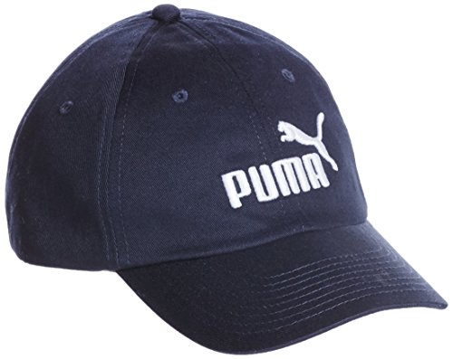 Puma ESS Cap Peacoat-No.1 One Size