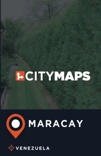 City Maps Maracay Venezuela