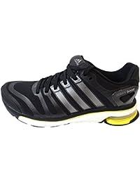 outlet store 19f67 8e1e2 Adidas Adistar Boost Running W Formadores Q21117 la zapatilla de deporte