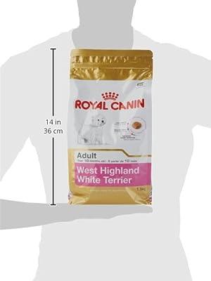 Royal Canin West Highland White Terrier Dog Food