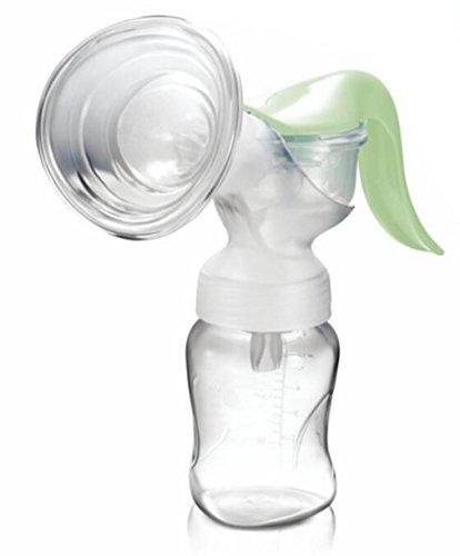 NWYJR Pompe de Massage confort prolactine Résumé grande succion tire-lait manuel des seins
