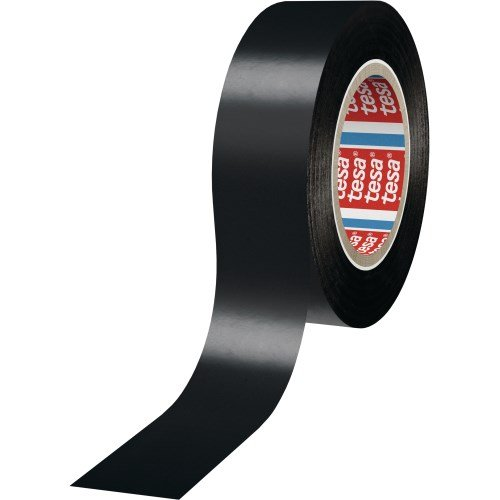 tesa-4252-isolierband-19mm-schwarz-20m