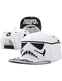Casquette snapback Star Wars Stormtrooper - Cadeau Star Wars original - Snapback swag