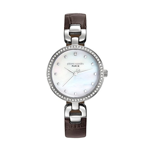 Pierre Cardin Womens Watch PC108172F01