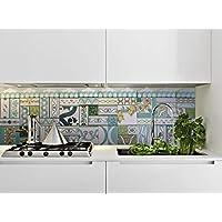 Amazon.it: piastrelle decorate: Casa e cucina