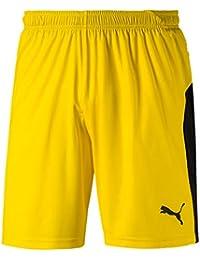 PUMA - Liga Shorts, Pantaloncini Uomo